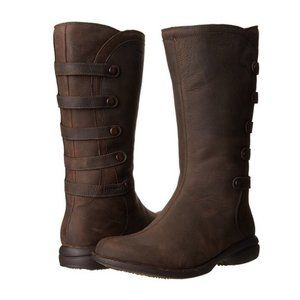 Merrell Captiva Launch 2 Waterproof Leather Boots